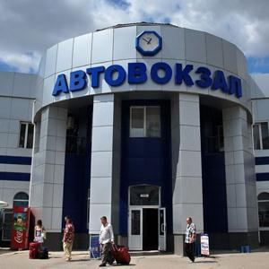 Автовокзалы Ярцево