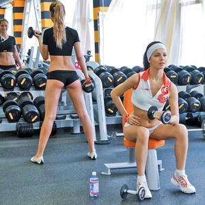Фитнес-клубы Ярцево