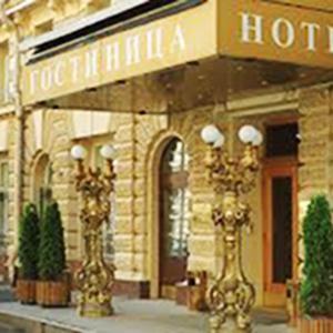 Гостиницы Ярцево