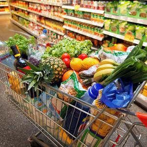 Магазины продуктов Ярцево