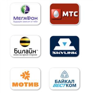 Операторы сотовой связи Ярцево
