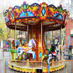 Парки культуры и отдыха Ярцево