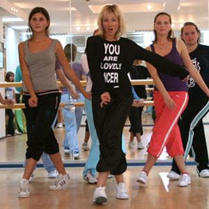 Школы танцев Ярцево