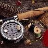 Охотничьи и рыболовные магазины в Ярцево