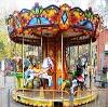 Парки культуры и отдыха в Ярцево