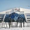 Спортивные комплексы в Ярцево