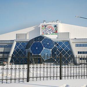 Спортивные комплексы Ярцево