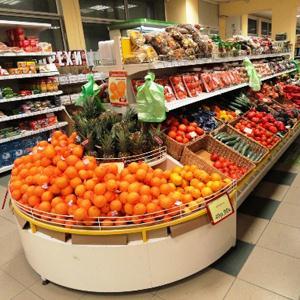 Супермаркеты Ярцево