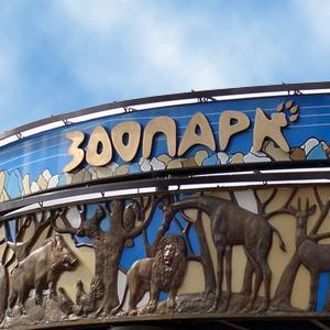 Зоопарки Ярцево