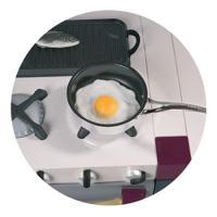 Кафе Оливье - иконка «кухня» в Ярцево