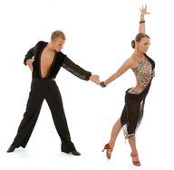 Смоленский областной Дом работников просвещения - иконка «танцы» в Ярцево